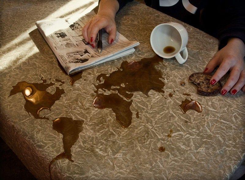 kaffeslump