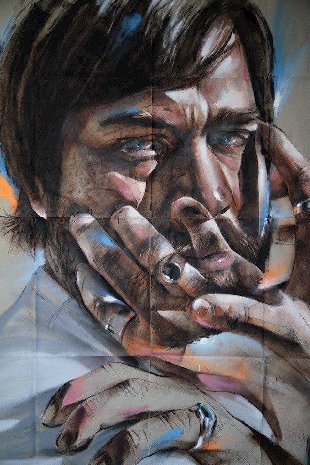 rems182 artiste création peinture visuel