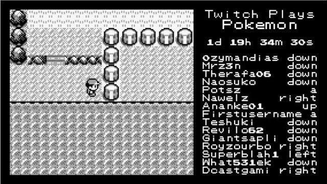 twitch plays pokemon vice