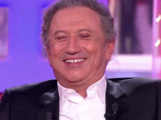 Michel Drucker vivement dimanche