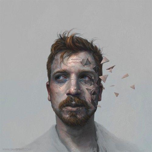 Sam-Spreatt-self-portrait