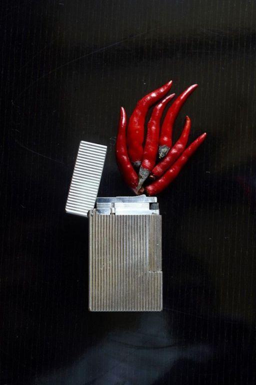 Sarah-Illenberger-Food-Art-briquet