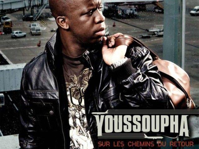 Youssoupha sur les chemins du retour