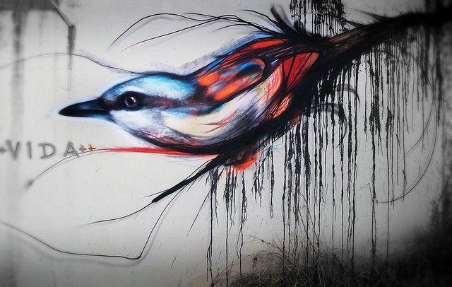 branche oiseaux l7m