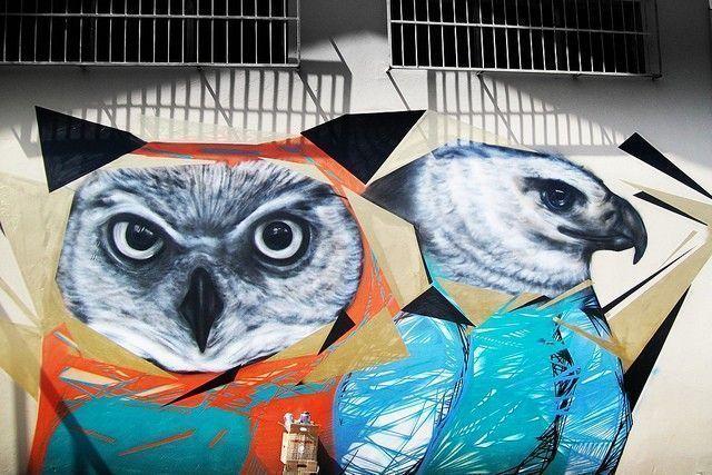 double oiseaux l7m