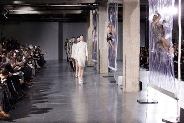 expo fashion week
