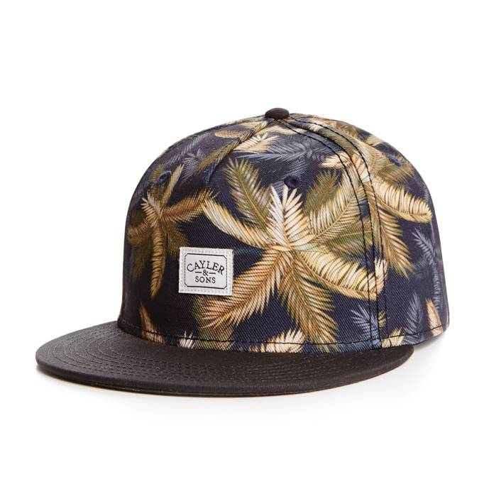 Cayler & Sons casquette