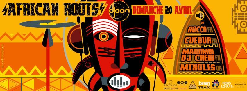 african roots djoon