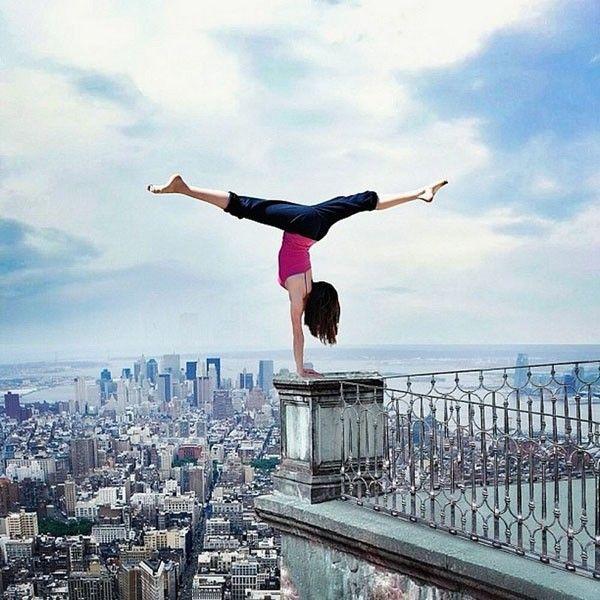 yoga-extrême