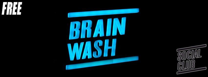 Brain Wash Social Club