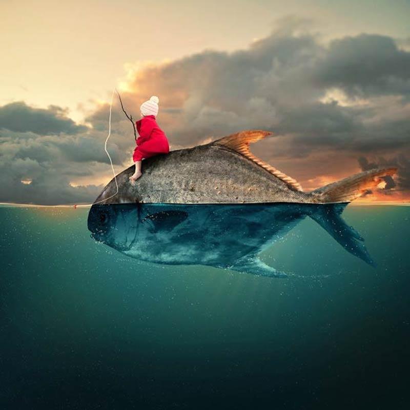 caras ionut poisson