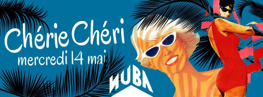Cherie Cherie Nuba