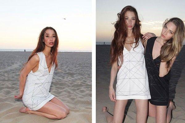 Women summer 2014 collection