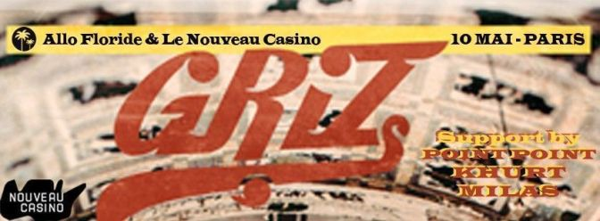 griz nouveau casino james blake