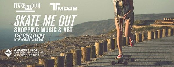 Skate me out