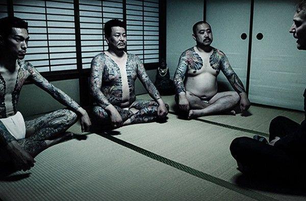 Yakusa Vice