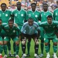 nigéria foot