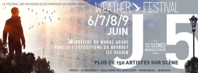 weather festival main event darius