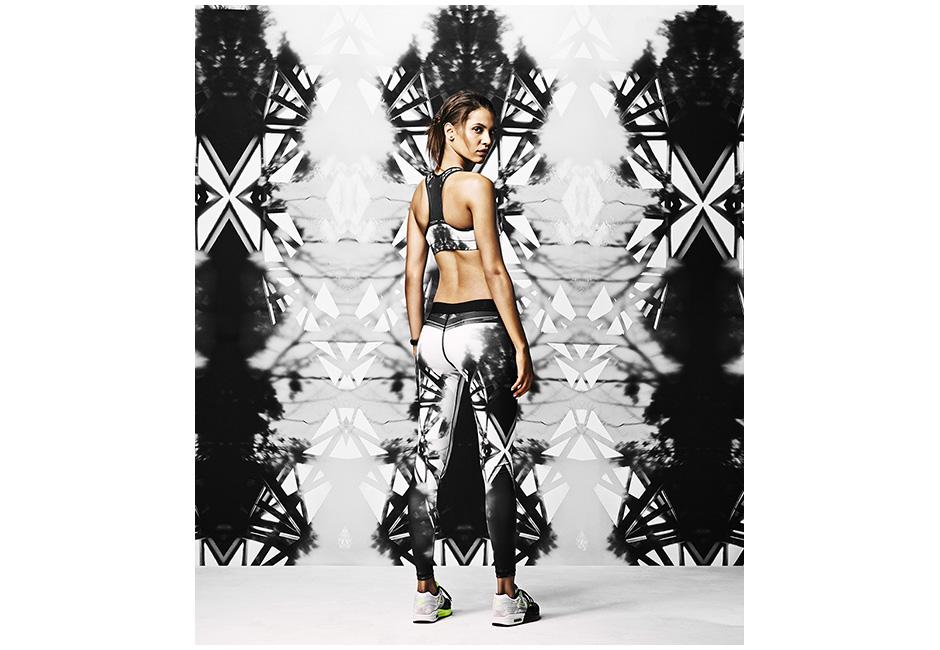 Collaboration Nike x Flavio Samelo & Jayelle Hudson