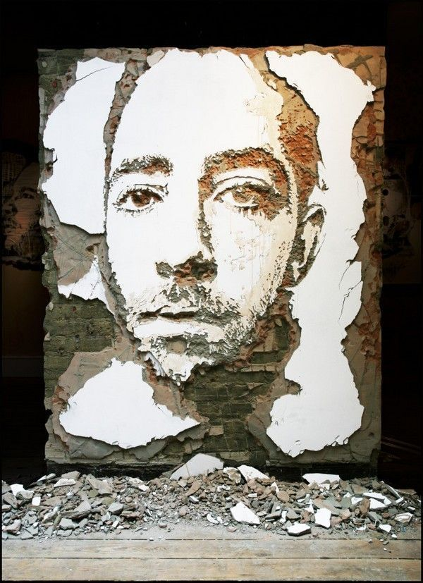 Vhils-Street-art-portrait
