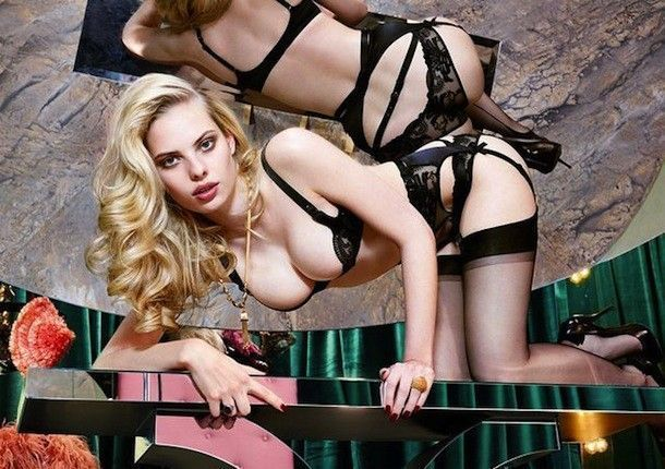 Agent-Provocateur-Fall-Winter-2014-2