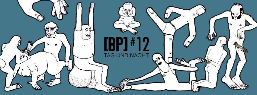 BP tag und nacht