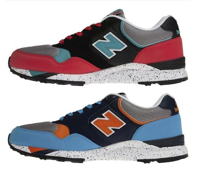 shoes up new balance 850