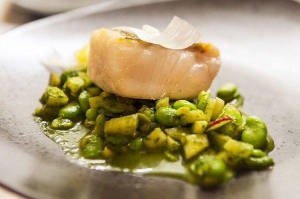 Restaurant La Fine Mousse