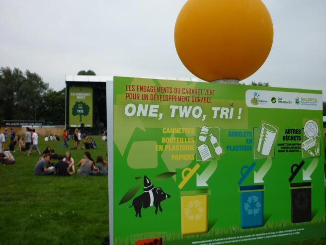 tri festival cabaret vert