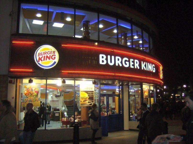 Burger King x The Kooples (1)