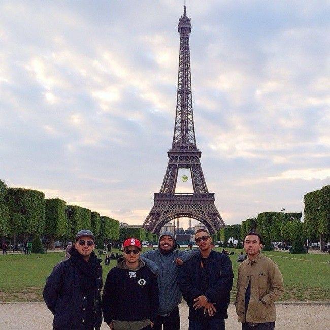 Soulection-crew-paris-tour-eiffel-mai-2014