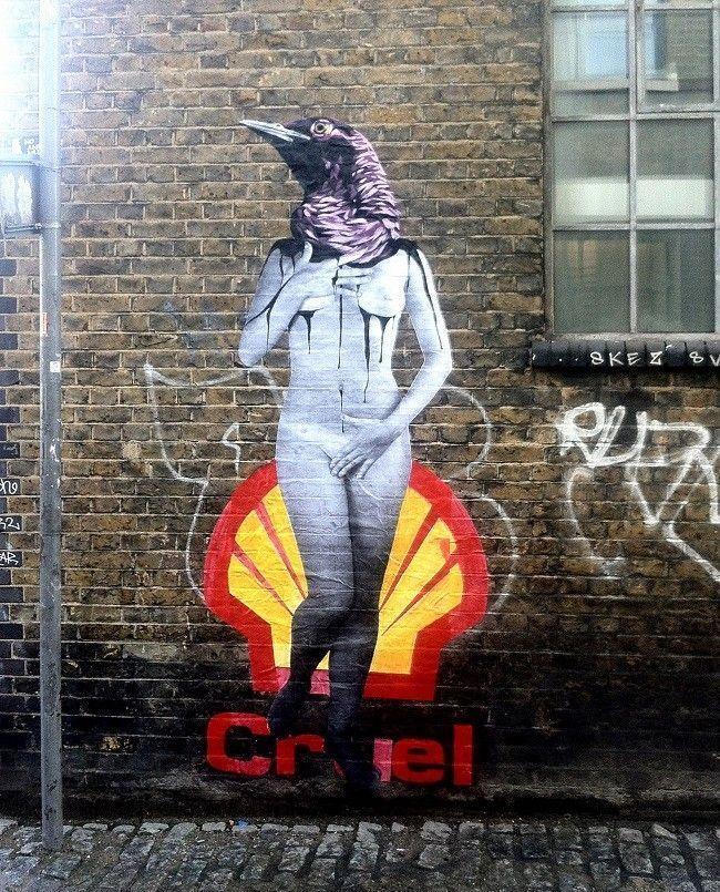 cruel-with-venus-london