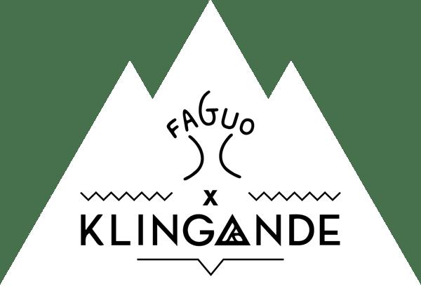 logo faguo x KG