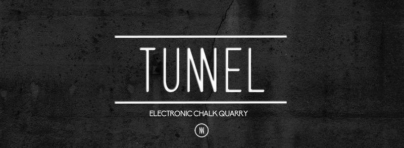 tunnel paris