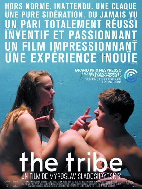 THE+TRIBE