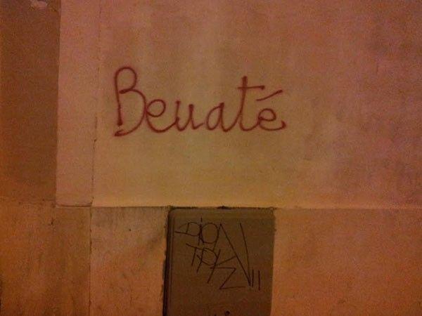 beuaté