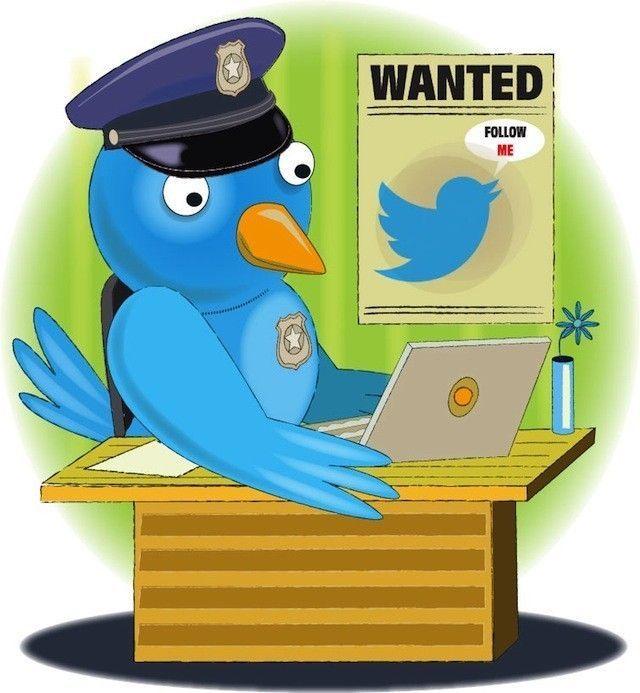 police-réseaux-sociaux-officiel-officieux