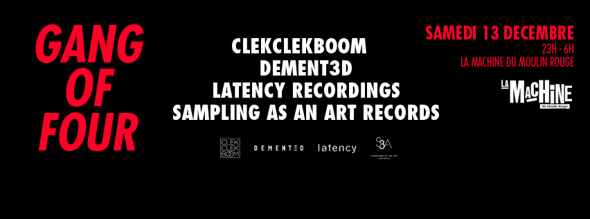 clekclekboom machine blank
