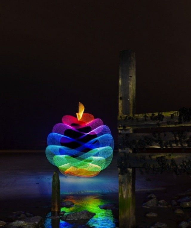 light-painting-david-gilliver-retrospective-nuit