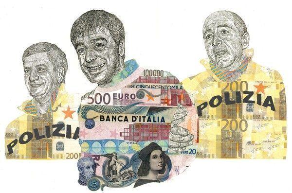 mafia argent