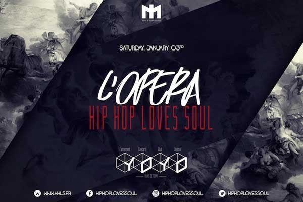 opera love soul