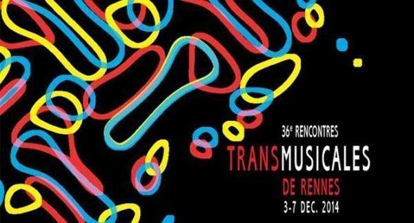 trans musicales rennes