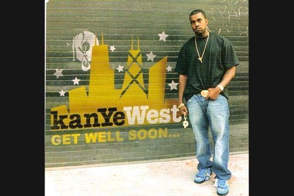 Kanye West premiere mixtape