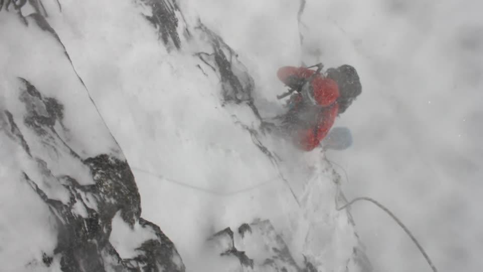La folie douce alpinisme et mort