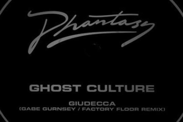 Phantasy ghost culture