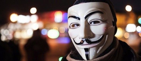 anonymous charlie