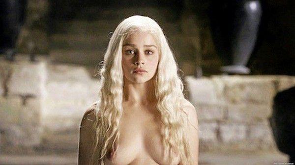 daenerys games of thrones