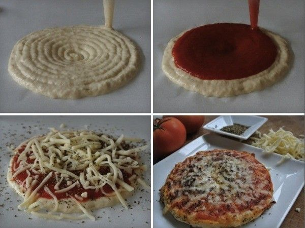 foodini 3D