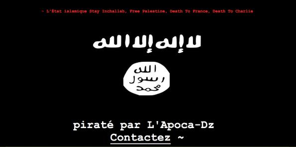 pirate djihadiste