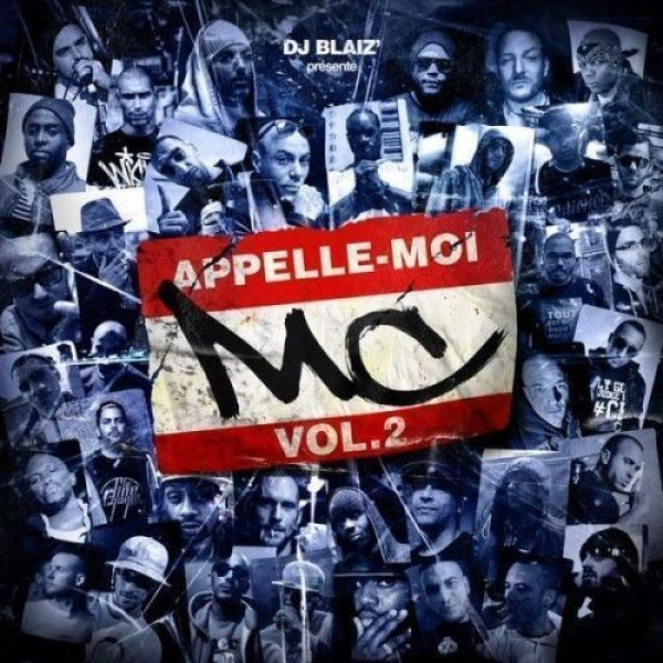 Appelle moi MC vol. 2
